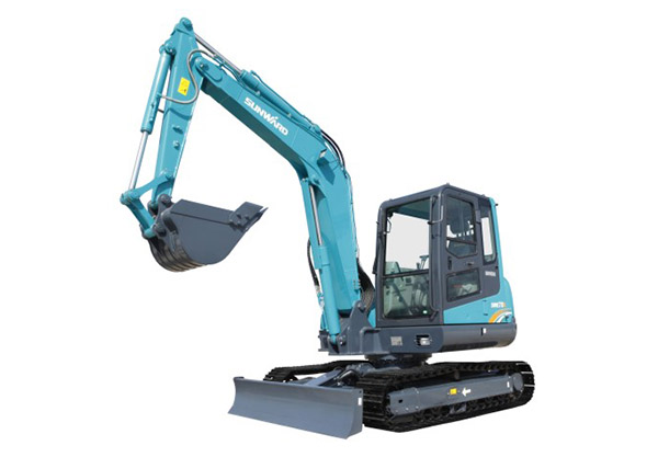 挖掘机代理商SWE210
