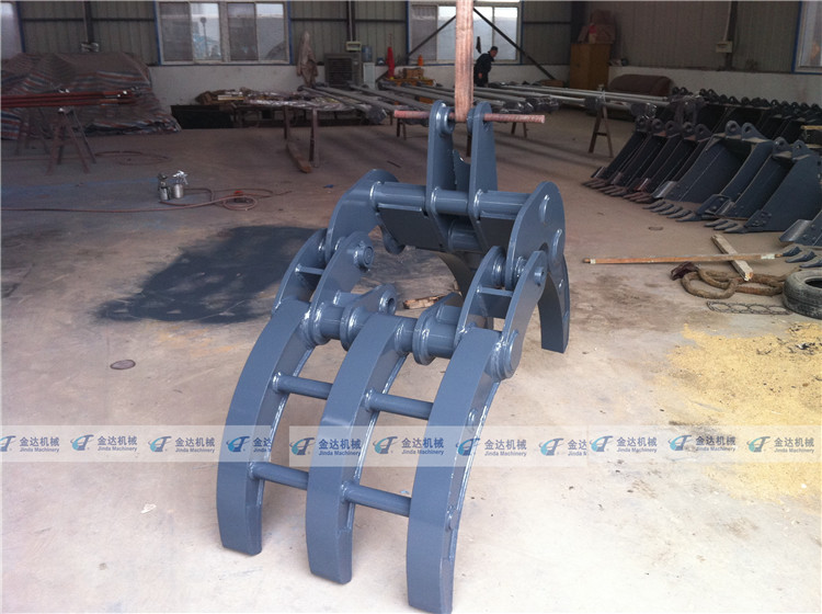 机械夹木器制造商