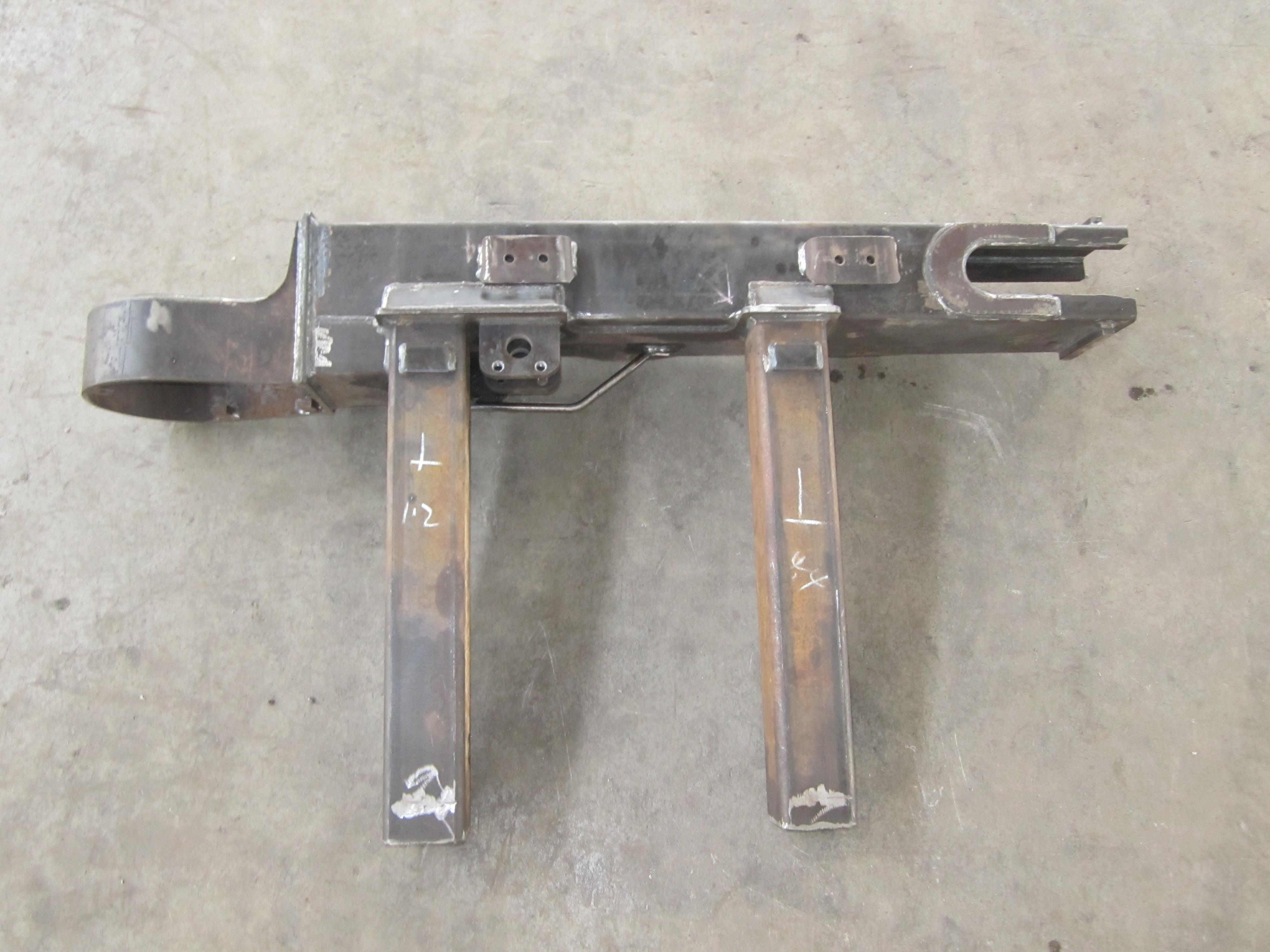 JINDA Custom Welding Fabrication